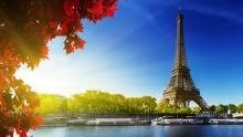 Ошибки туристов в Париже